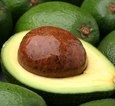 GOOD FAT FOODS AND WEIGHT LOSS