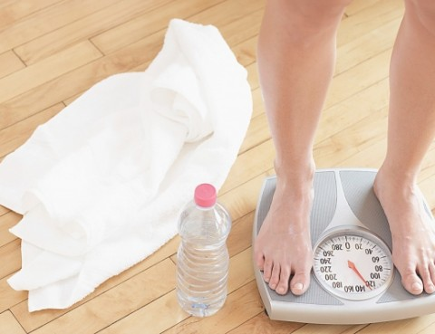 Water for Weight Loss ?