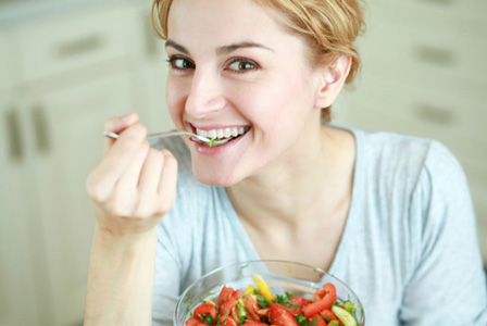 Everything you need to know about EATING RIGHT